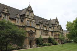 I fell in love with Oxford – Part 2