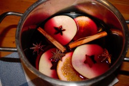 Mulled Wine – Blogmas Day 2